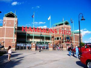Hammons Field - Springfield